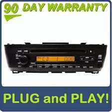 Remanufactured 00-06 Nissan SENTRA Radio AUX MP3 CD Player CY620 28185-ZG10A OEM