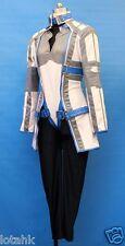 Mass effect Liara Cosplay Costume Custom Made