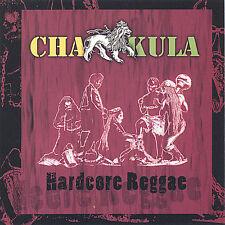 Chakula-Hardcore Reggae  CD NEW