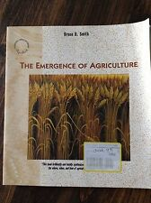 The Emergence of Agriculture by: Bruce D. Smith store#5469