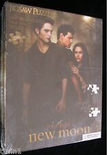 THE TWILIGHT SAGA NEW MOON 1000 PIECE JIGSAW PUZZLE ONE SHEET BRAND NEW!  H-19