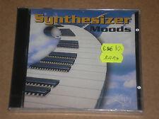 SYNTHESIZER MOODS - CD SIGILLATO (SEALED)