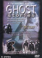 Ghost Stories DVD