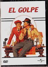 Paul Newman y Robert Redford: EL GOLPE de George Roy Hill