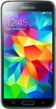 Samsung Galaxy S5 Charcoal Black G900H open piece