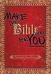 Make the Bible Work for You, Johnston, Dave, Good Book