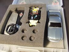**XMODS 1965 FORD MUSTANG LIGHT BLUE USED WITH UPGRADES #10**