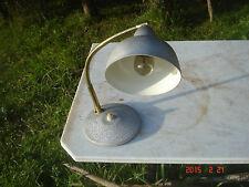 &&&  LAMPE DE BUREAU/ALUMINOR NICE FRANCE/VINTAGE/LOFT/70' &&&