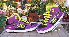 DC Shoes Rebound High  women skate shoes 7 NEW