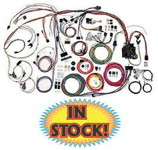 American Autowire 1970 1971 1972 Chevelle Classic Update Wiring Kit # 510105