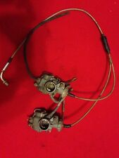 1974 HONDA CB200 CARBURETORS Left And Right CB 200 CB200T CL CL200