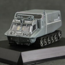 #F490 Konami Trading figure UFO Series SHADO Mobile Gerry Anderson