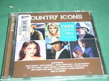 Icon 2: Country Icons New CD