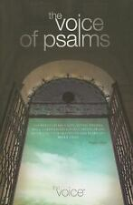 The Voice of Psalms, Paperback, Multicolor, Full Color