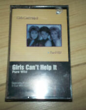 Girls Can't Help It- Pure Wild- 5-song mini- new tape