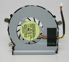 New CPU Cooling Fan For Lenovo Ideapad U350 U350a Laptop 3pin DFS401505M10T F967
