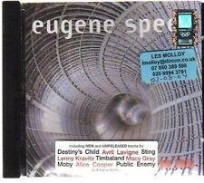 (AV815) Eugene Speed, Get Me Through This - 2000 CD