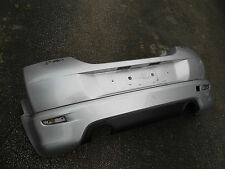 Volvo C30 Rear Bumper 06-10 *Silver* Genuine