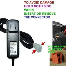 WALL charger AC adapter for KID TRAX ATV Quad Car 6V battery Powered ride on car
