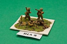SGTS MESS BIA8 1/72 Diecast WWII British Indian Army Sikh PIAT Teams