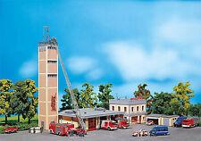 Faller 130989 Moderne Feuerwache Spur HO Bausatz