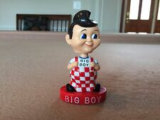 VINTAGE 1950S STYLE NOS ACCESSORY BOBS / FRISCH'S BIG BOY DASHBOARD BOBBLE HEAD