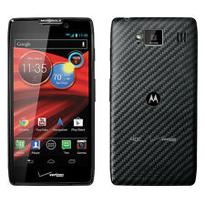 Motorola Droid RAZR MAXX - 8GB - Black (Verizon) Smartphone