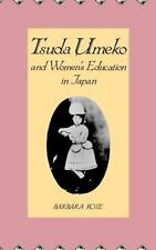 Tsuda Umeko and Women's Education in Japan-ExLibrary