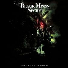 BLACK MOON SECRET - ANOTHER WORLD  CD NEU