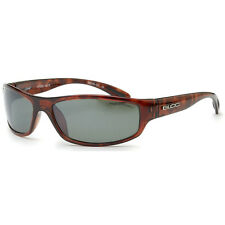 BLOC NEW Men's Sunglasses Tortoise Polarised Hornet BNWT