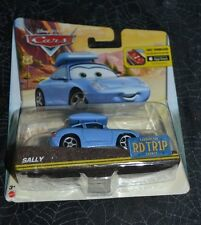 2016 DISNEY PIXAR CARS SALLY ROAD TRIP ROUTE 66 WITH FREE DOWNLOAD