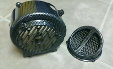 GY6 FAN COVER AND SCOOP CARBON FIBER 150CC