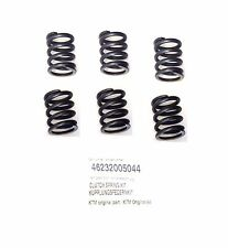 NEW OEM KTM CLUTCH SPRING KIT 65 SX 2010 2011 2012 2013 2014 2015 46232005044
