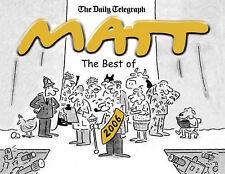 """The Best of Matt 2006 Matthew Pritchett """"AS NEW"""" Book"""
