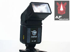 R8a Flash Light for Canon EOS 40D 50D 60D 60Da 70D 650D 700D 1000D 1100D 1200D