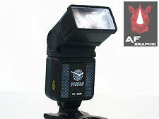 R8 Flash Light for Nikon D3000 D3100 D3200 D3300 D5000 D5100 D5200 D5300 D5500