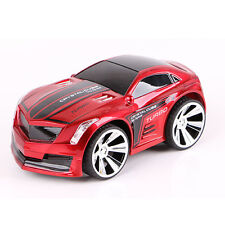 VC-03 Voice-activated Remote Control RC Car Best Gift Given To Children Red