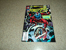 SCARLET SPIDER UNLIMITED #1 THE TOMB OF KANE