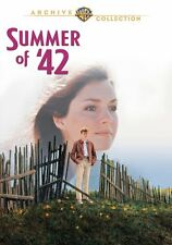Summer of 42 DVD (1971) Gary Grimes, Jerry Houser, Oliver Conant Robert Mulligan
