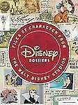 Disney Dossiers: Files of Character from the Walt Disney Studios-ExLibrary