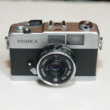 Yashica 35-ME 35mm Rangefinder, Yashinon 38mm f/2.8 in Excellent Condition 1333