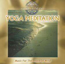 Guru Atman - Yoga Meditation - Music for the Peace of Mind