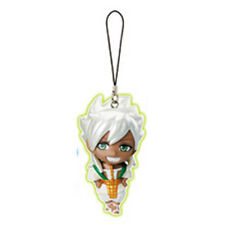 Magi Sharrkan Mascot Cell Phone Strap Licensed NEW