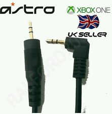 2.5 - 2.5mm TALKBACK CABLE FOR ASTRO TURTLE BEACH CHAT HEADSET use on XBOX 360