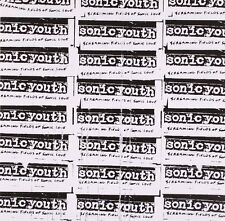 Sonic Youth - Screaming Fields of Sonic Love GEFFEN RECORDS CD 1995