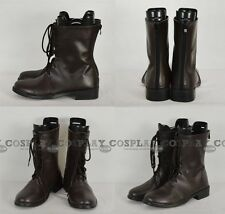 Vampire Knight Yuki Cosplay Boots Shoes Custom-Made