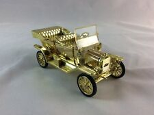 Nation Motor Museum Mint Legends in Gold 1910 Model T Ford