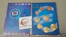 2014 LETTONIA 8 monete 3,88 EURO fdc Lettonie Lettland Latvia Letonia Латвия
