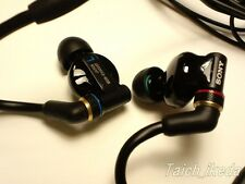 SONY MDR-EX800ST EX Monitor Closed Dynamic In-Ear Headphones from Japan EMS