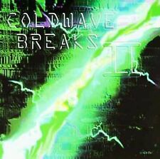 Coldwave Breaks, Vol. 2 by Various Artists (CD, Nov-1997, 21st Circuitry)